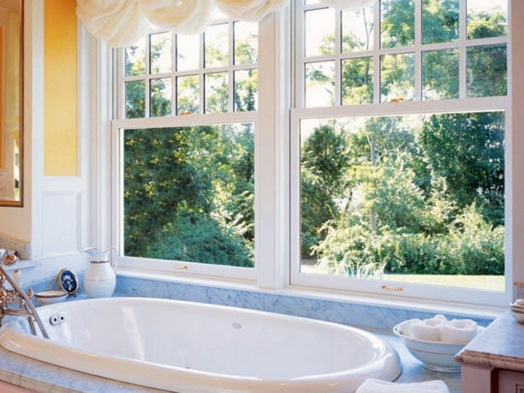 Fiberglass Double Hung Windows