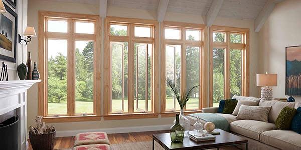 Fiberglass Window Frames