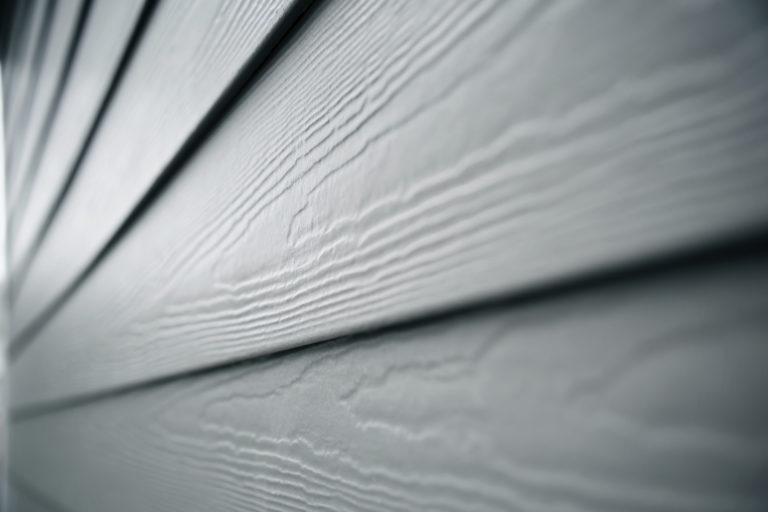 Insulated Siding Installation