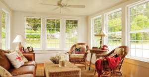 Alside Sunroom