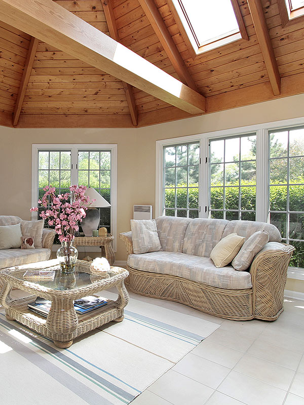 options for wooden windows